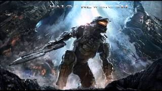 Halo 4 Deluxe Soundtrack - 07 - Nemesis - Neil Davidge