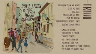 Don  39 t listen to your neighbors  Adhurim Grezda  - AMAN  KAM NJ   BAB   Resimi