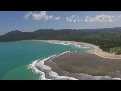 Casapsapan Beach,Casiguran,Aurora