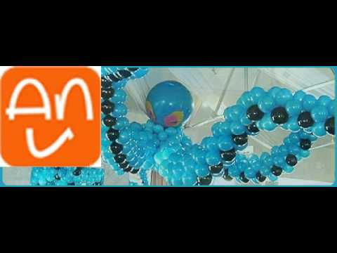 Party Balloons - Birthday Decorations | Costume Accessories Shop
