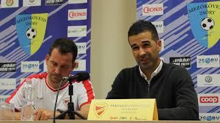 Mezőkövesd vs. DVTK 4-2 (3-0) - Fernando Fernandez értékelése - 2018/2019 - boon.hu