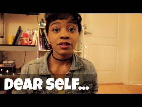 Dear Self, You Are Enough (Without Him)