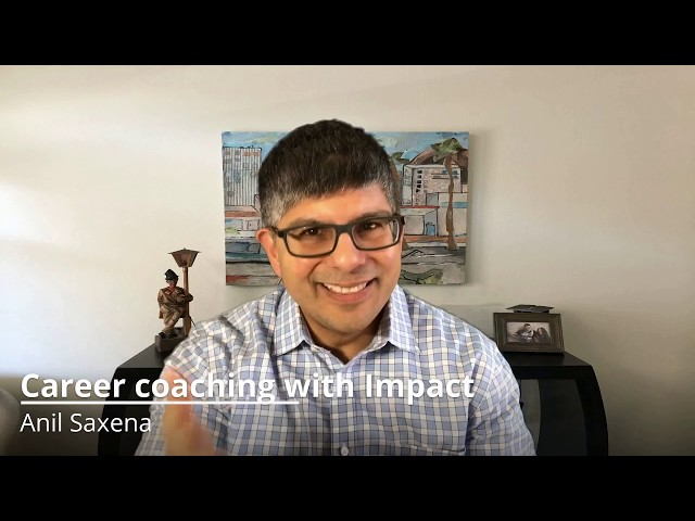 High Impact Career Coaching 12 17 19