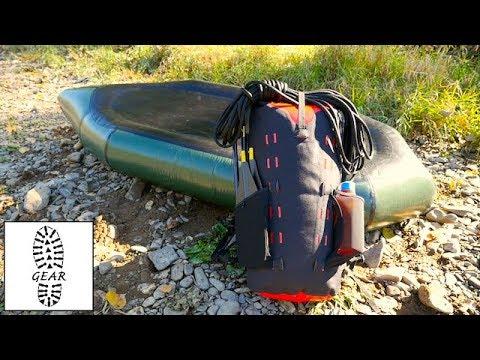 Gear-Pack 40 von Ortlieb