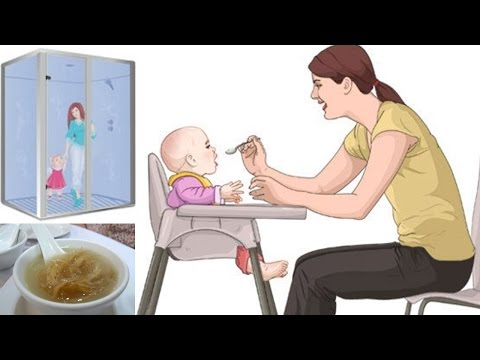 How to Treat Breathing Problems in Babies