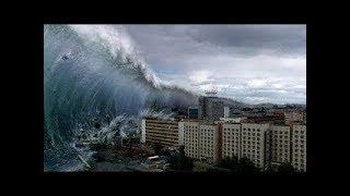 Auf der Spur der Killerwellen (Doku)