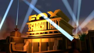 Fox Searchlight Pictures Logo Remake