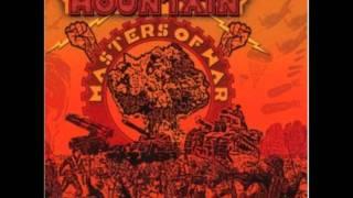 Mountain - Blowin