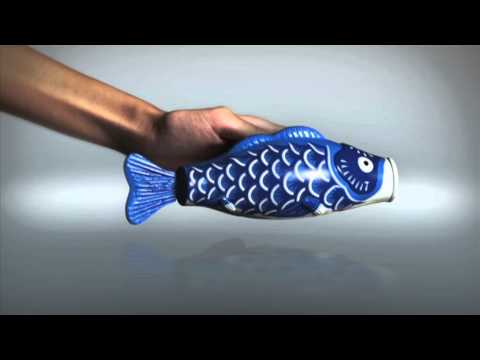 TVC: Marine Stewardship Council - Sustainable Seafood Day