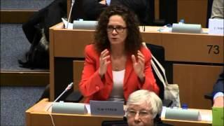 Sophie in 't Veld speech LIBE committee Danish draft law on asylum seekers (25-01-2016)
