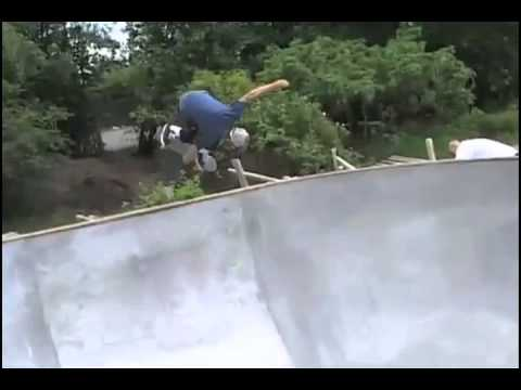Raney Beres Footage Compilation