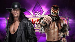 Download Video Wwe2k17 Undertaker vs boogeyman MP3 3GP MP4