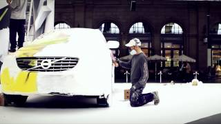 Volvo Art Session 2013 DAIM FINAL EDIT