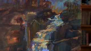 Cascade by Maryanne O'Hara - Official Book Trailer Thumbnail
