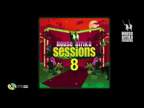 House Afrika Sessions 8  - Vinny Da Vinci (Official Album Mix)