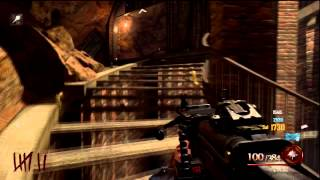 "Black Ops 2 ""Mob of the dead"" Music Easter Egg"