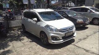 Review Suzuki Ertiga GX AT Tahun 2017