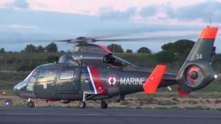 Hélicoptère - Aéroport Béziers Cap d