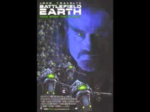 Battlefield Earth score