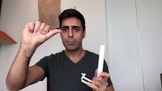 video de erección repentina