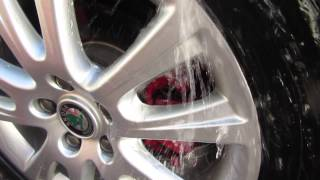 Migliore Wheel Seal - First Wash - 3