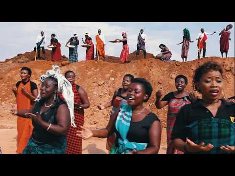 IZABIKORA by SAWUTI HEWANIOfficial Video