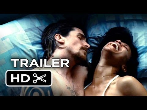 Out Of The Furnace  2 2013  Christian Bale, Zoe Saldana Movie HD