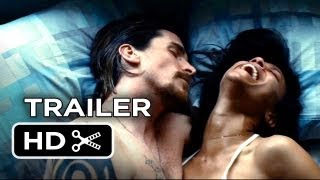 Out Of The Furnace TRAILER 2 (2013) - Christian Bale, Zoe Saldana Movie HD