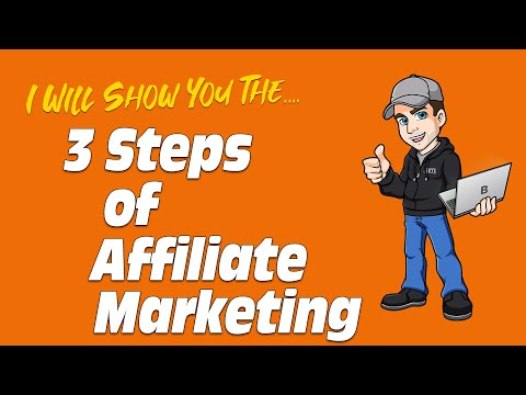 How To Make Passive Income Fast (Step-By-Step Affiliate Marketing Tutorial for Beginners)