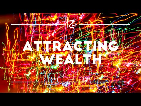 Ep. 93 Attracting Wealth