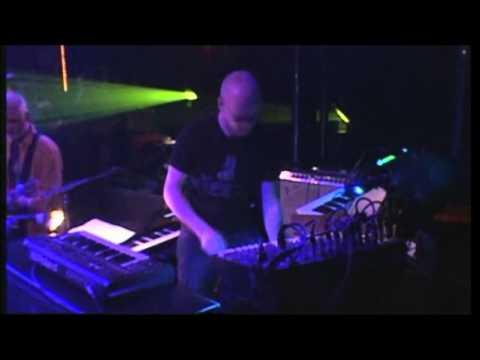 Massive Attack with Portishead and Liz Fraser-Black Milk Teardrop