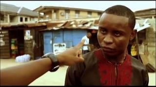 Ushbebe in Officer