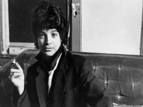 France Culture - Vega Travelling Technicolor (Rencontre avec Alan Vega) (2011)