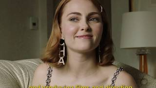 Checking in with AnnaSophia Robb YouTube Videos