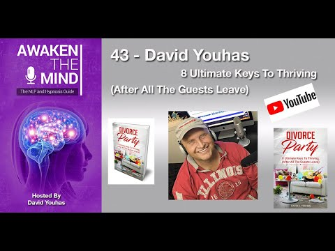 Interview David Youhas - Divorce Party - What's in the Book