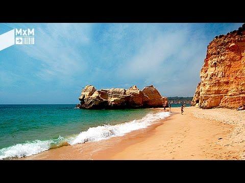 Madrileños Por El Mundo Algarve Portugal Youtube