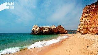 Madrileños por el mundo: Algarve (Portugal)