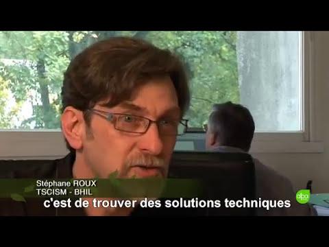 Technicien (ne) supérieur (e) en conception industrielle de systèmes mécaniques