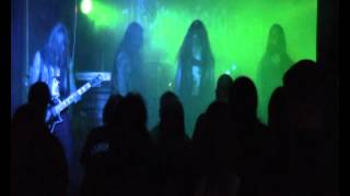 Omnizide Live At Witching Metal Fest (Sandviken) - 03-Opium (Cuts In)