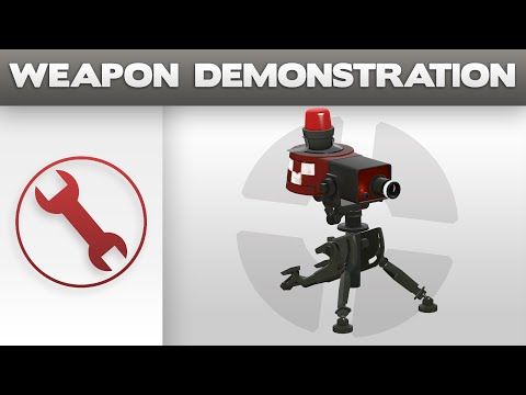 Roblox Notoriety Wiki Guns Sentry Gun Official Tf2 Wiki Official Team Fortress Wiki