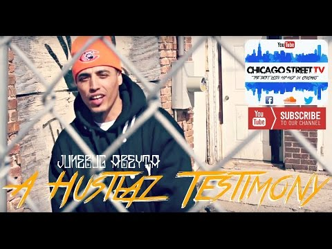 "Junebug Abeyta ""A Hustlaz Testimony"" [NEW CHICANO RAP 2018!!!] East Chicago , Indiana Rap & Hip Hop"