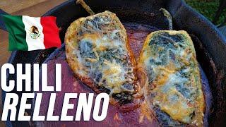 CHILI RELLENO | Recipe | BBQ Pit Boys