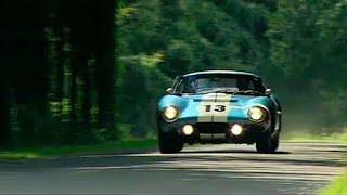 """Shelby Cobra Daytona Coupe """"Victory By Design"""""""