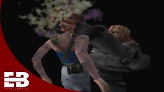 Resident Evil 3 Death scenes