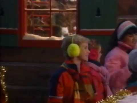Waiting for Santa Preview - YouTube