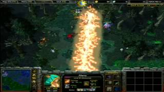 Na`Vi vs NEXT Game 1 ASUS Summer 2011 Final