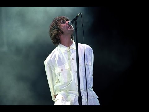 Oasis - Morning Glory (Legendado) HD