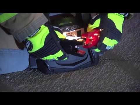 Lithium Jump Starter Vs. Car Jump Starters - NOCO Genius Boost GB30 UltraSafe Lithium Jump Starter