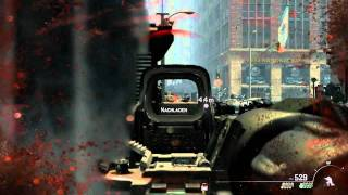 Call of Duty Modern Warfare 3 - First 10 Min Kampagne - German PC