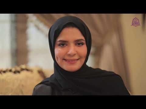 Buthaina Al Balushi (Proud Muscat College Graduate)